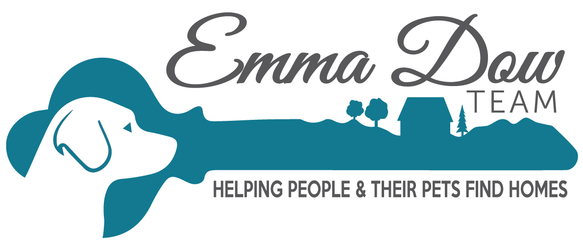 Emma Dow Team        @RE/MAX Fine Properties